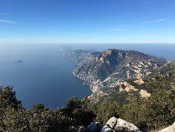 Monte Tre Calli