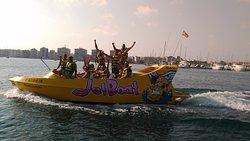 Torrevieja Jet Boat
