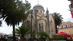Church of Michael the Archangel