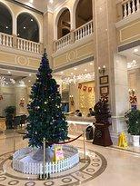 Vienna Hotel Yingcheng Haishan