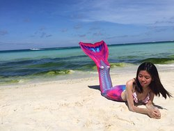 Bohol Mermaid