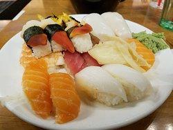 Tomi Japanese Seafood Buffet