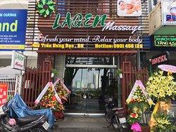 Lagen Massage