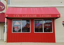CJ's Lakeside Tavern