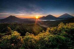 Bali Tour Sunrise