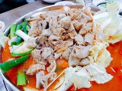 Cheongeo Ram