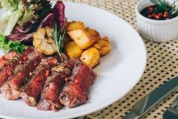 Le Steak Restaurant