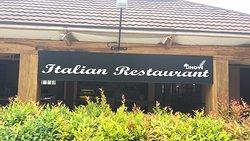 Linove Restaurant
