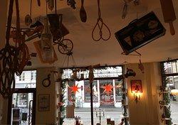 Cafe Annorledes