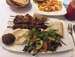 Samaras Lebanese & Mediterranean Cuisine
