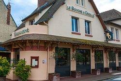 Restaurant Le Bouche a Oreille