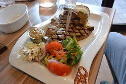 Outback Jacks Bar & Grill Northbridge