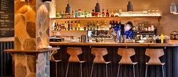 Vedur bar/café