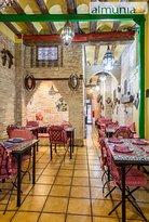 Sahara Restaurante