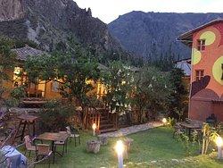 Best hostel in Peru