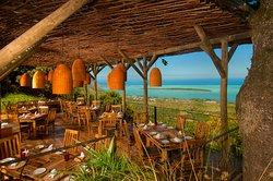 Le Chamarel Restaurant
