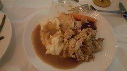 """""""La Vista""""Thanksgiving Buffett"""