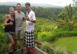 Candidasa Bali Driver