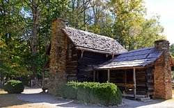 Cherokee Visitor's Center
