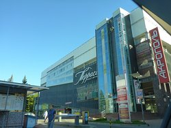 Shopping Center Akropol