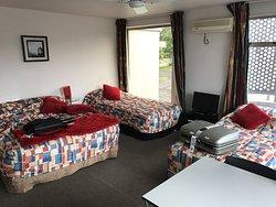 Parklane Motor Inn
