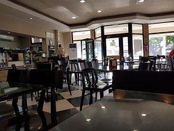 Restaurante e Café Nautilus
