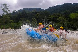 Adrenaliini- ja extreme-retket