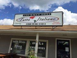 Tutto Italiano of Lakeville