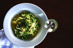 Heritage Restaurant, Bellinzona, Daylesford Classic Italian Cuisine, Wed-Sun Dinner