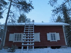 Lapland Forestry Museum