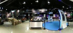 VIVELAND VR Theme Park