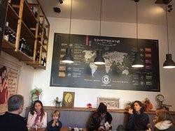 Coffee Square 33