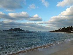 Geumneung Eutteumwon Beach