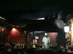 Restaurante Bar Parrillada San Jose