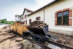 Musee National des Mines de Fer Luxembourgeoises
