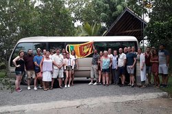 Select Sri Lanka Day Tours