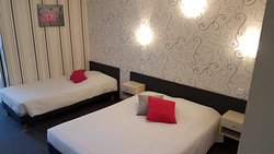 Hotel L'Oraye