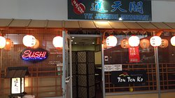 Misong Sushi Bar