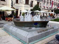 Kralovska fontana