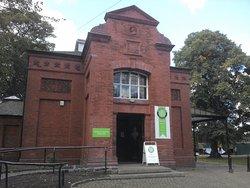 West Park Museum