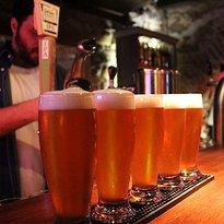 Golden Mile Uruguay Beer Tour