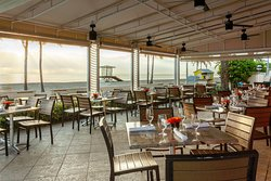 Latitudes Restaurant & Bar