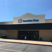 Samaritan Shop