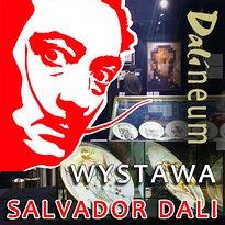 Dalineum - Centrum Salvadora Dali