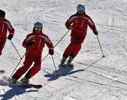 Skischule & Skiverleih Mösern-Seefeld
