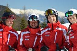 Skischule & Skiverleih Mosern-Seefeld