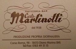 PASTICCERIA BAR MARTINOTTI