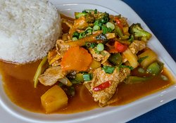 Sanook Thai Cuisine