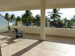Ideal für Strandurlaub