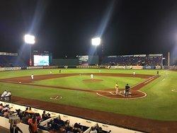 Beto Avila Stadium